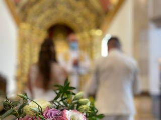 O casamento de Sofia e Fábio 3