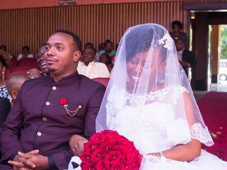 O casamento de Jéssica  e Isaias