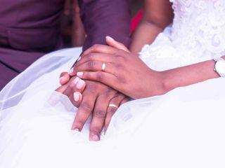 O casamento de Jéssica  e Isaias  3