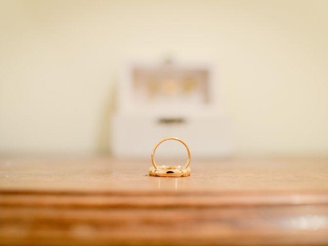 O casamento de Pedro e Inês em Alenquer, Alenquer 1
