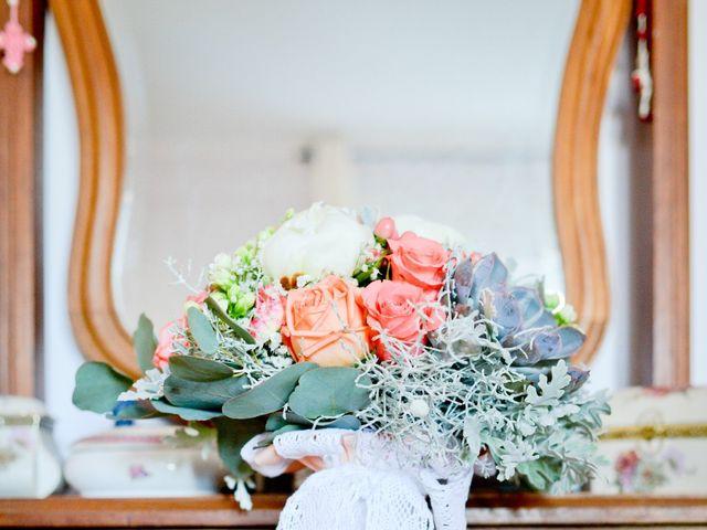 O casamento de Pedro e Inês em Alenquer, Alenquer 4