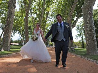 O casamento de Vanessa e Carlos