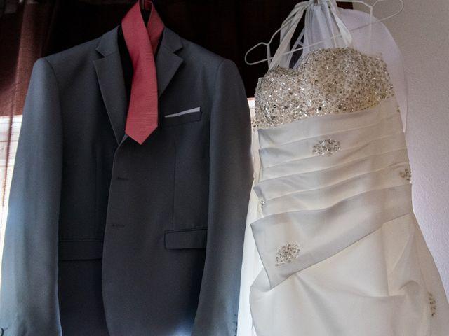 O casamento de Ivo e Alexandra em Alcochete, Alcochete 7