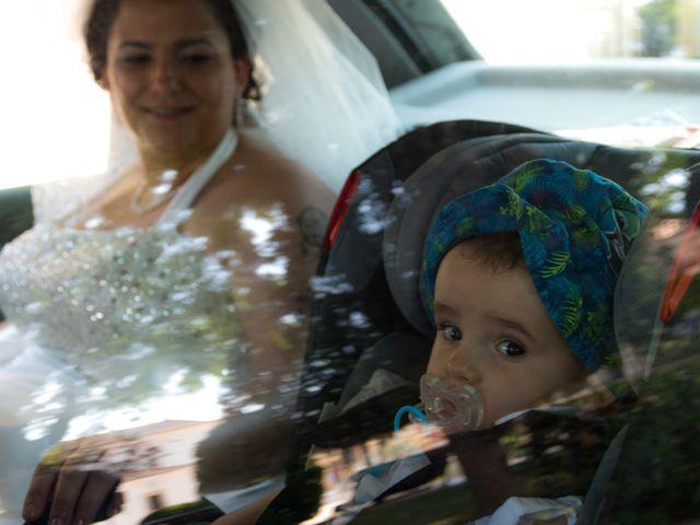 O casamento de Ivo e Alexandra em Alcochete, Alcochete 23