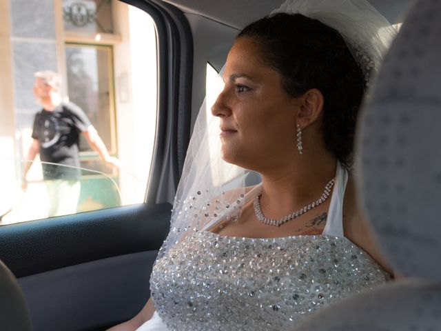 O casamento de Ivo e Alexandra em Alcochete, Alcochete 24