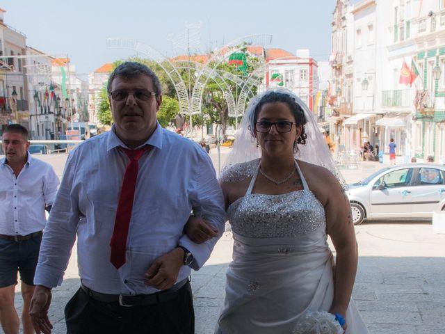 O casamento de Ivo e Alexandra em Alcochete, Alcochete 28