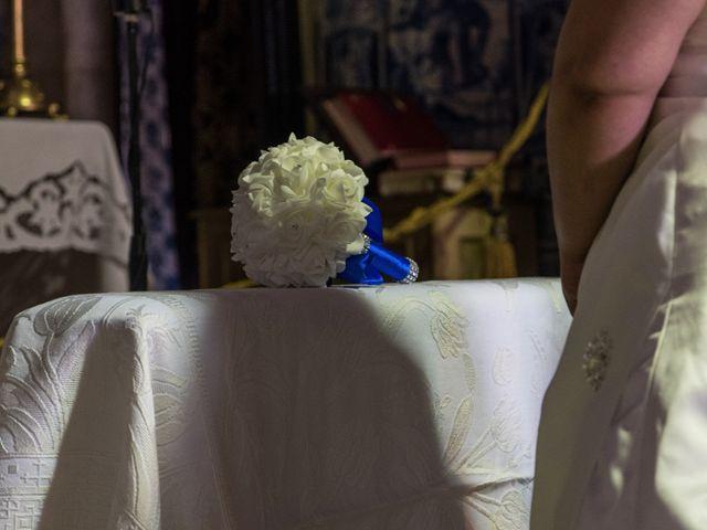 O casamento de Ivo e Alexandra em Alcochete, Alcochete 29