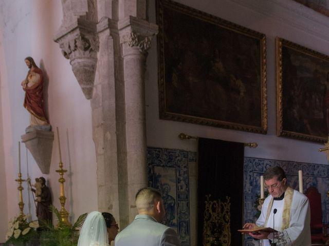 O casamento de Ivo e Alexandra em Alcochete, Alcochete 32