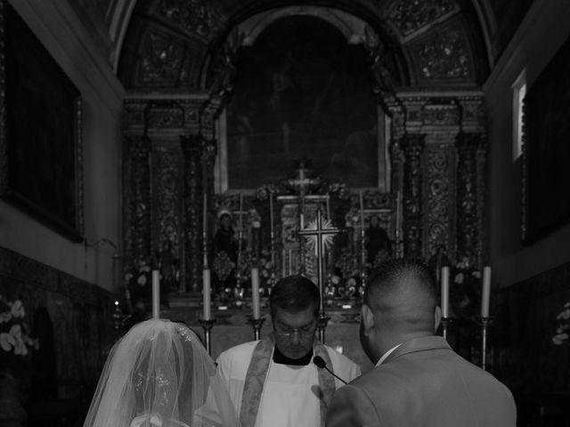 O casamento de Ivo e Alexandra em Alcochete, Alcochete 34