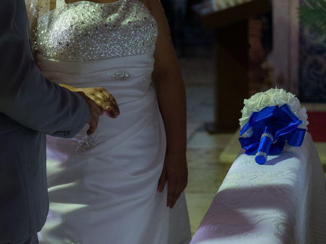 O casamento de Ivo e Alexandra em Alcochete, Alcochete 35