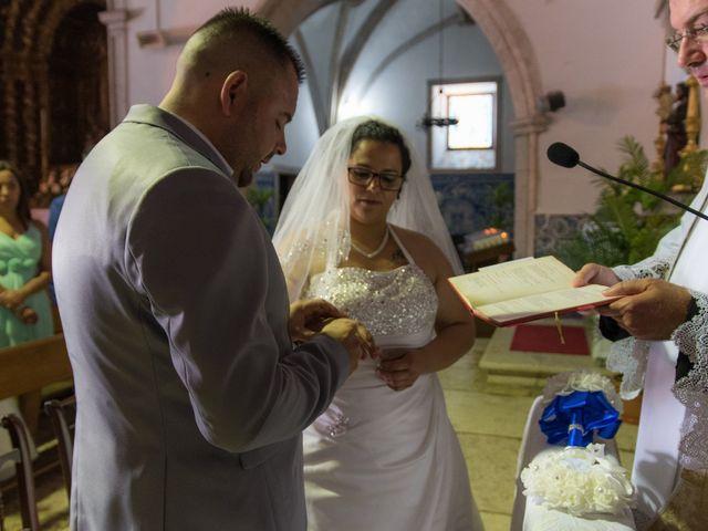 O casamento de Ivo e Alexandra em Alcochete, Alcochete 36