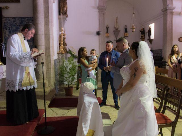 O casamento de Ivo e Alexandra em Alcochete, Alcochete 38