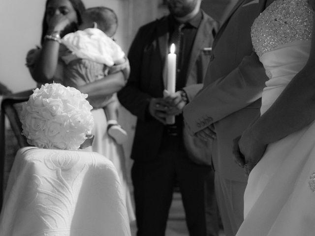 O casamento de Ivo e Alexandra em Alcochete, Alcochete 39