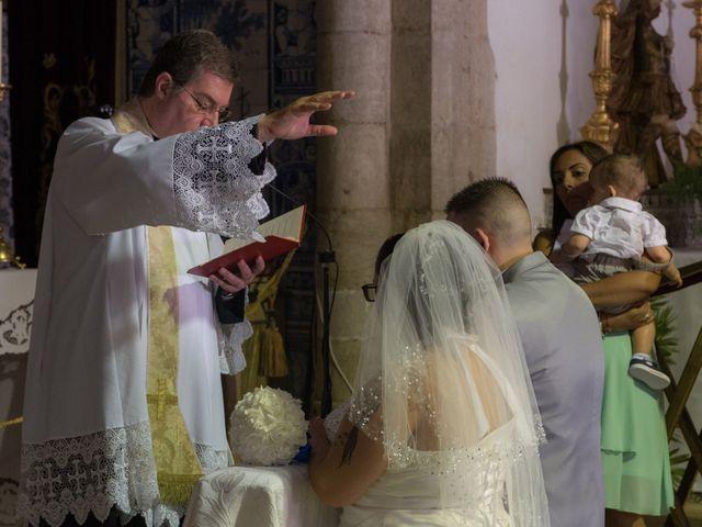 O casamento de Ivo e Alexandra em Alcochete, Alcochete 41