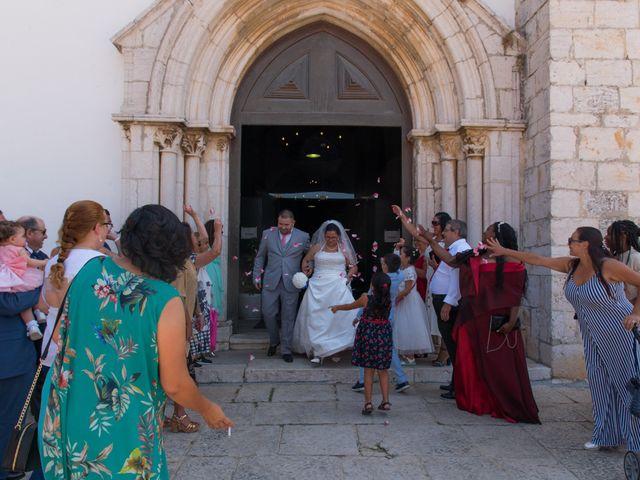 O casamento de Ivo e Alexandra em Alcochete, Alcochete 44