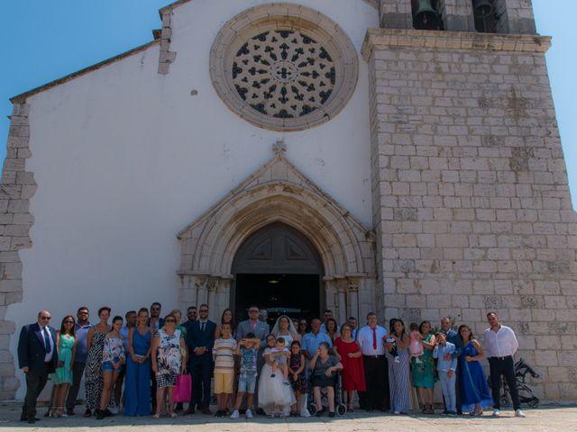 O casamento de Ivo e Alexandra em Alcochete, Alcochete 45