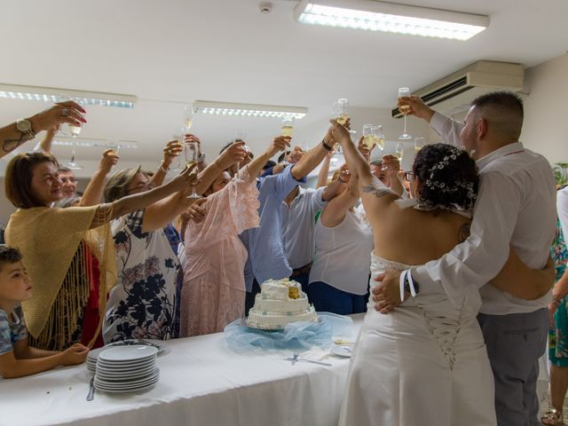 O casamento de Ivo e Alexandra em Alcochete, Alcochete 60