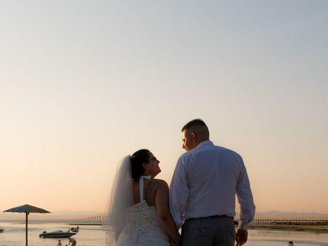 O casamento de Ivo e Alexandra em Alcochete, Alcochete 62