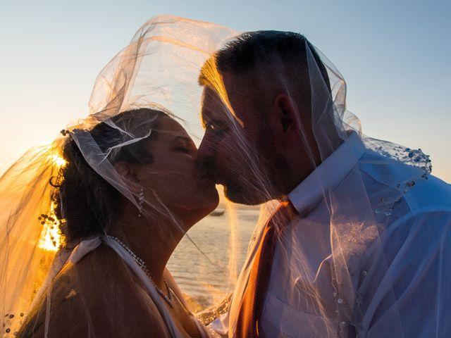 O casamento de Alexandra e Ivo