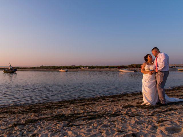 O casamento de Ivo e Alexandra em Alcochete, Alcochete 67