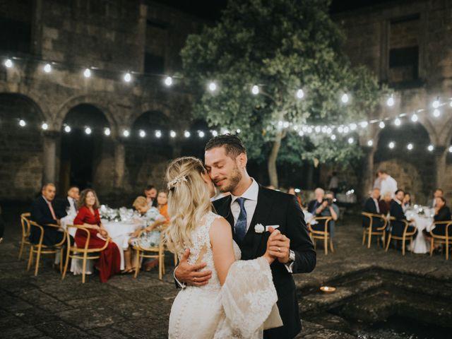 O casamento de Santiago e Victoria em Amares, Amares 25