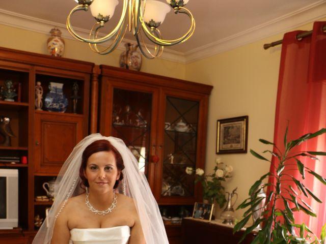 O casamento de Mauro e Tânia em Fátima, Ourém 4