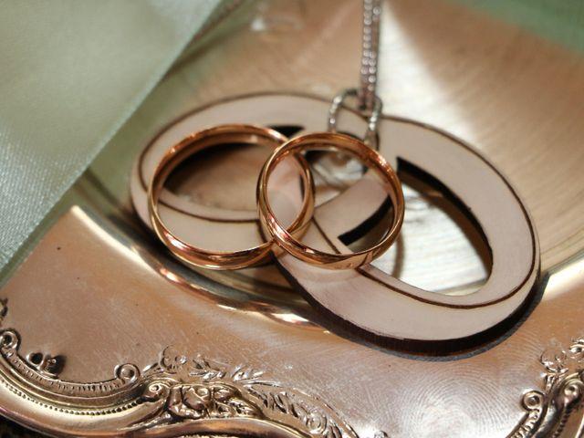 O casamento de Mauro e Tânia em Fátima, Ourém 2