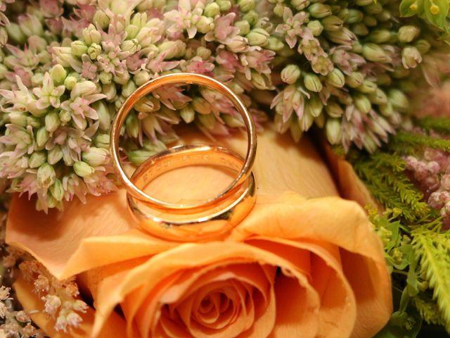 O casamento de Mauro e Tânia em Fátima, Ourém 5