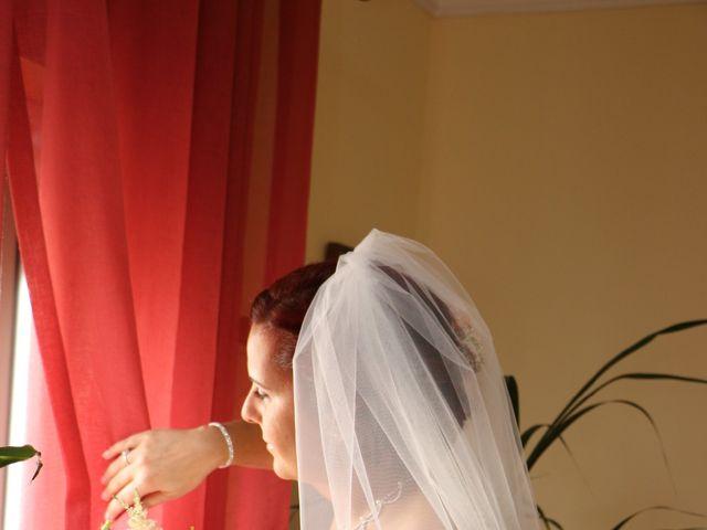 O casamento de Mauro e Tânia em Fátima, Ourém 6