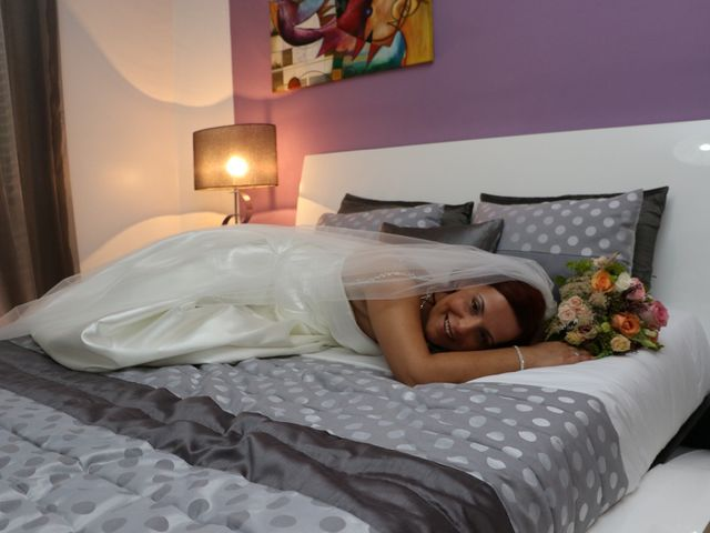 O casamento de Mauro e Tânia em Fátima, Ourém 7