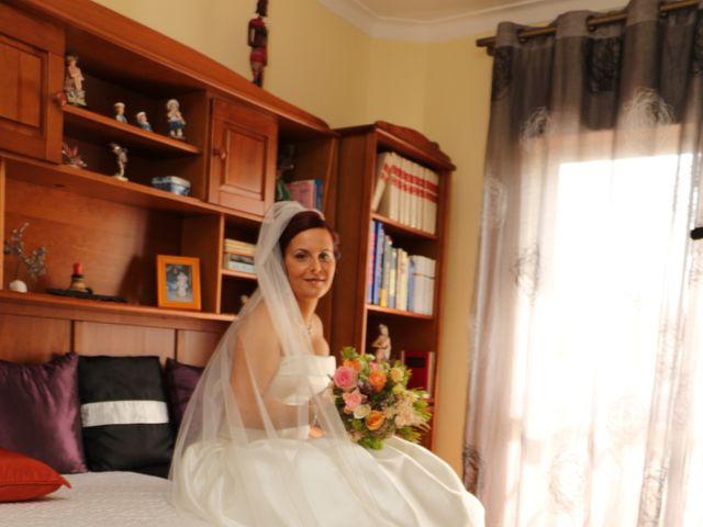 O casamento de Mauro e Tânia em Fátima, Ourém 8
