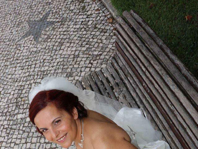 O casamento de Mauro e Tânia em Fátima, Ourém 9