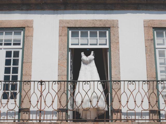 O casamento de João e Stephanie em Matosinhos, Matosinhos 5
