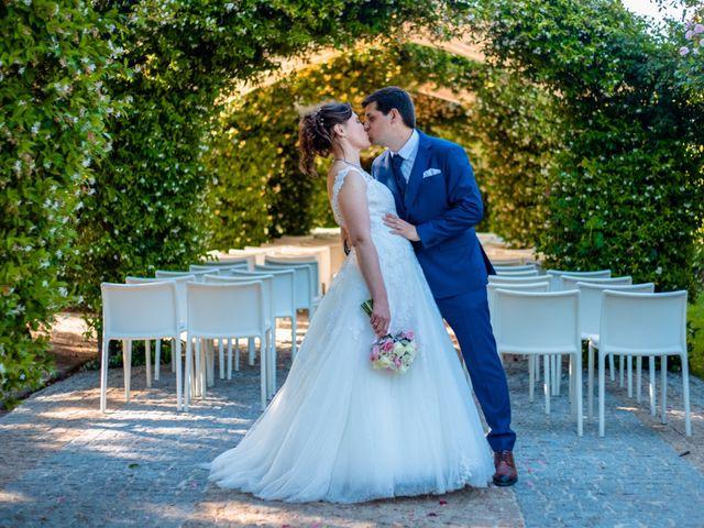 O casamento de João e Stephanie em Matosinhos, Matosinhos 1