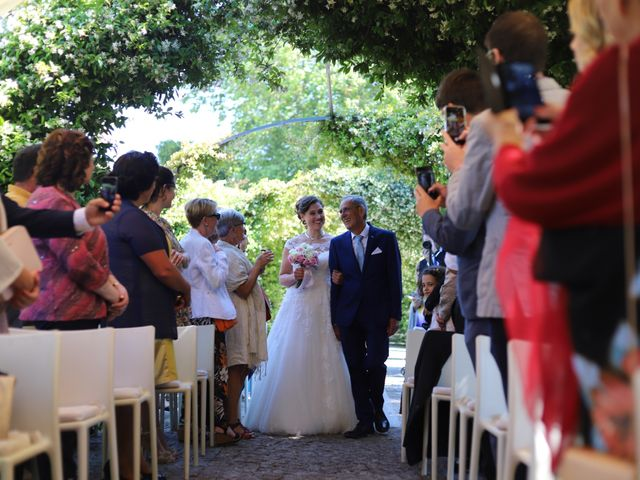 O casamento de João e Stephanie em Matosinhos, Matosinhos 23