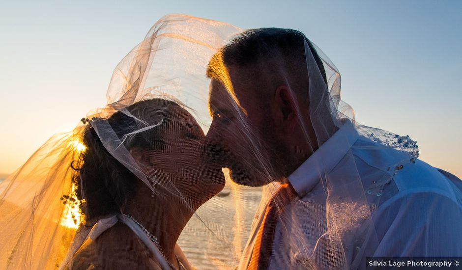 O casamento de Ivo e Alexandra em Alcochete, Alcochete