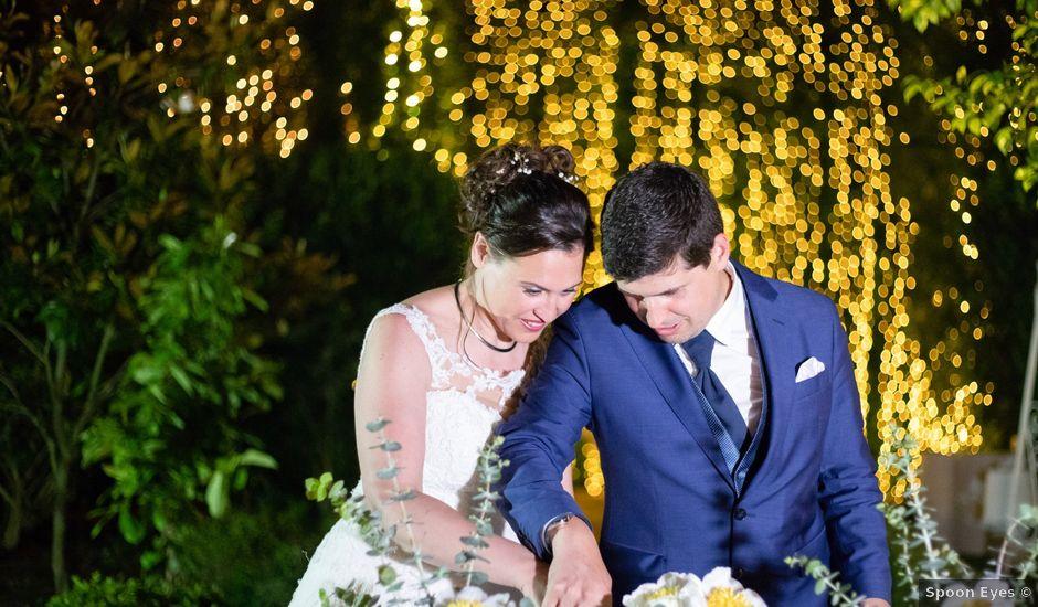O casamento de João e Stephanie em Matosinhos, Matosinhos