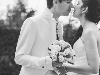 O casamento de Sandy e António