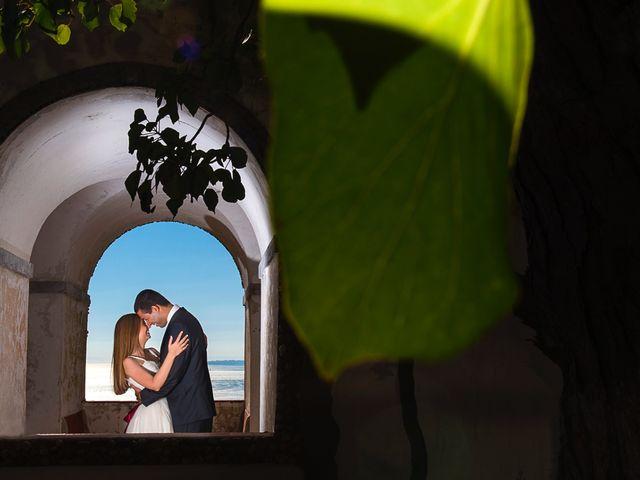O casamento de Ricardo e Sara em Seixal, Seixal 1
