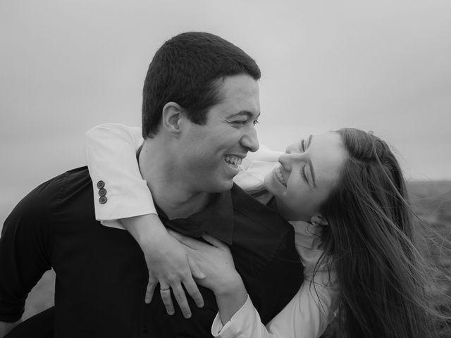 O casamento de Ricardo e Sara em Seixal, Seixal 4