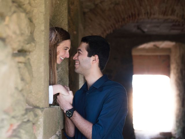 O casamento de Ricardo e Sara em Seixal, Seixal 6