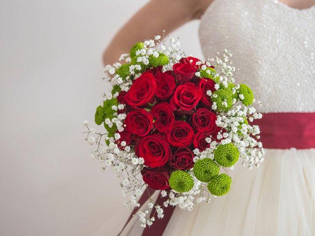 O casamento de Ricardo e Sara em Seixal, Seixal 14