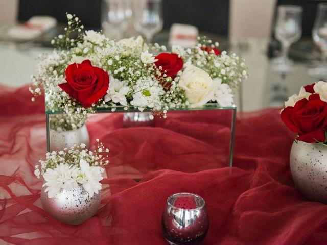 O casamento de Ricardo e Sara em Seixal, Seixal 21