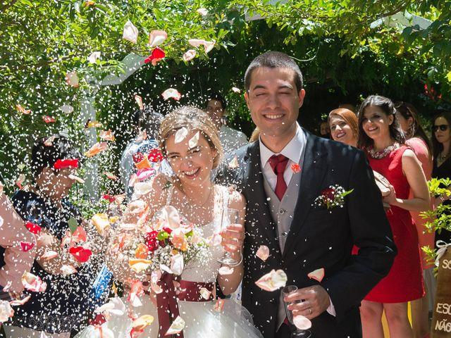 O casamento de Ricardo e Sara em Seixal, Seixal 22