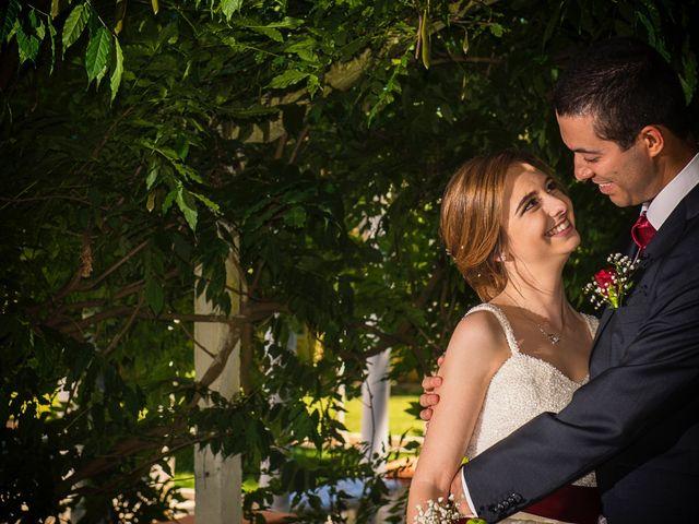 O casamento de Ricardo e Sara em Seixal, Seixal 23