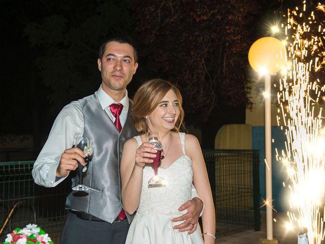O casamento de Ricardo e Sara em Seixal, Seixal 27