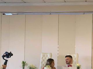 O casamento de Daniela e Nuno 2