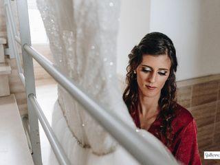 O casamento de Carina e Márcio 1
