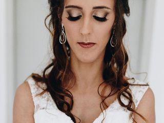 O casamento de Carina e Márcio 3