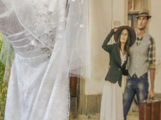 O casamento de Sara e Rui 2